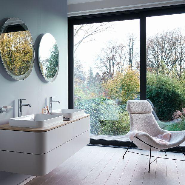 Meble do łazienki: 12 modnych kolekcji