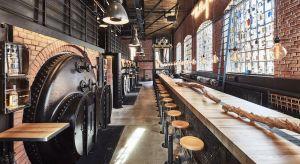 """Projekt restauracji Zoni autorstwa warszawskiej pracowni Nizio Design International trafił na """"krótką listę"""" nominowanych do World Interiors News Awards. Ogłoszenie zwycięzców nastąpi w październiku podczas gali WIN Awards w Londynie."""