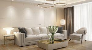 Wyrafinowane formy, dążenie do harmonii, sentymentalizm – styl art déco urzeka elegancją, stanowiąc doskonały kompromis między stonowanym minimalizmem a zdobniczym przepychem. Choć urządzenie mieszkania w tym stylu wymaga szczególnej ostrożno