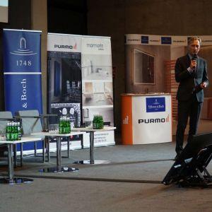 Marcin Pietrzyk, CAD Projekt K&A. Fot. SDR Katowice