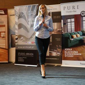 Beata Białek, Rejs. Fot. SDR Katowice