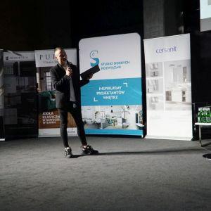 Jacek Parysek, Promar Steel. Fot. SDR Katowice