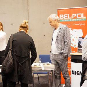 Stoisko Bel-Pol. Fot. SDR Katowice