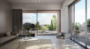 Projekty współczesnych domów charakteryzuje rozmach w zakresie formy i stylu. Projektanci coraz częściej proponują duże ilości przeszkleń oraz geometryczne kształty.