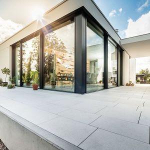 Okna arożne. Fot. Schüco /Awilux