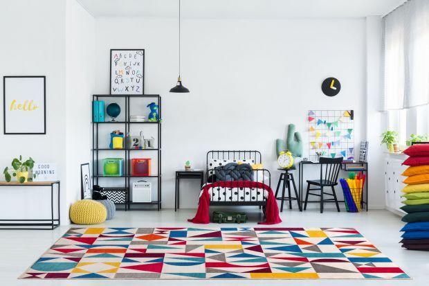 Podłoga w pokoju dziecka - jaką wybrać?