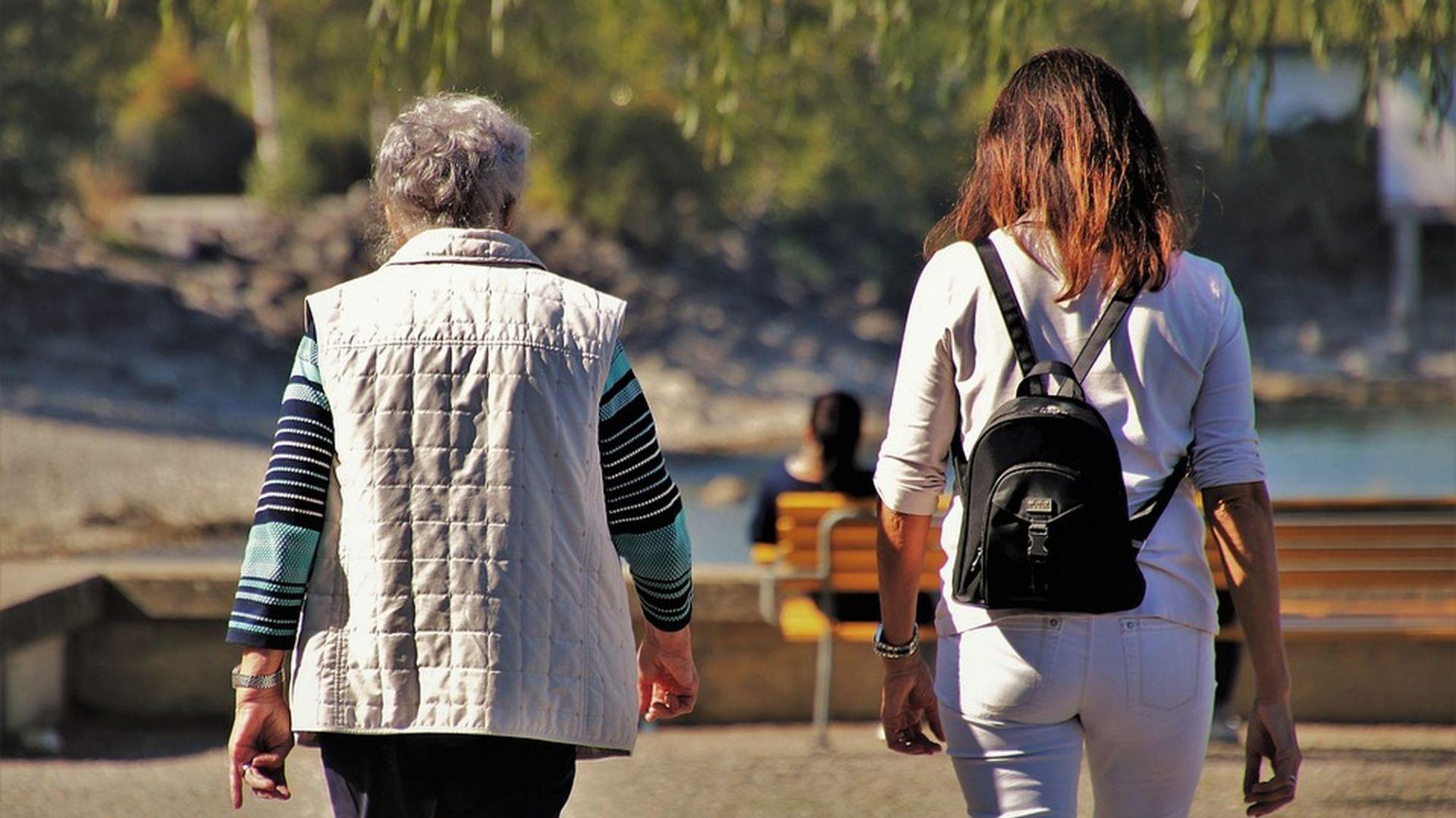 Oświetlenie dla seniorów. Fot. Targi Światło