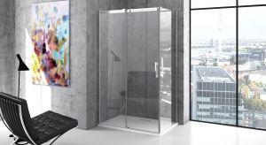 Jakie rozwiązanienajlepiej sprawdzi się do odprowadzenia wody? To pytanie zadają wszyscy urządzający strefę prysznica.