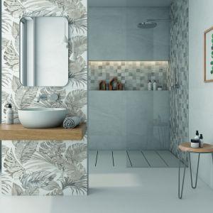 Nowoczesna łazienka. 30 pięknych kolekcji płytek ceramicznych. Fot. Unicer