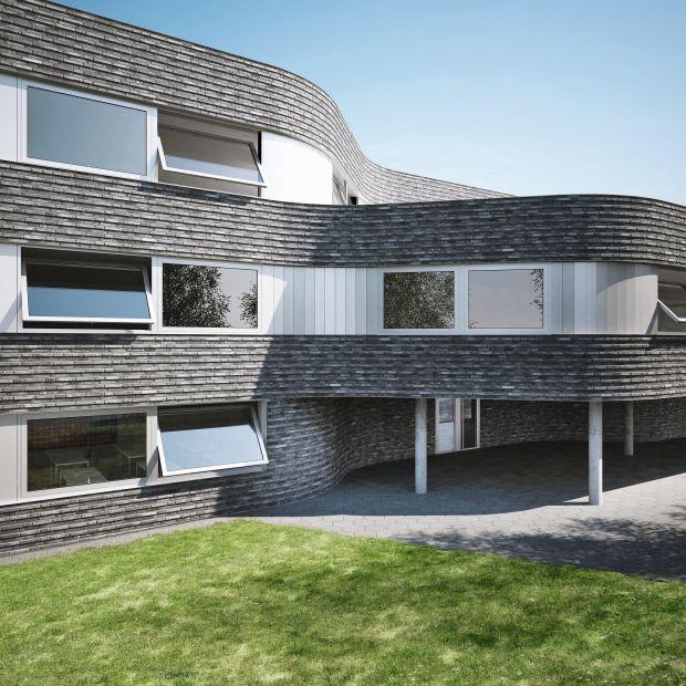 Okna obrotowe - design w funkcjonalnym wydaniu