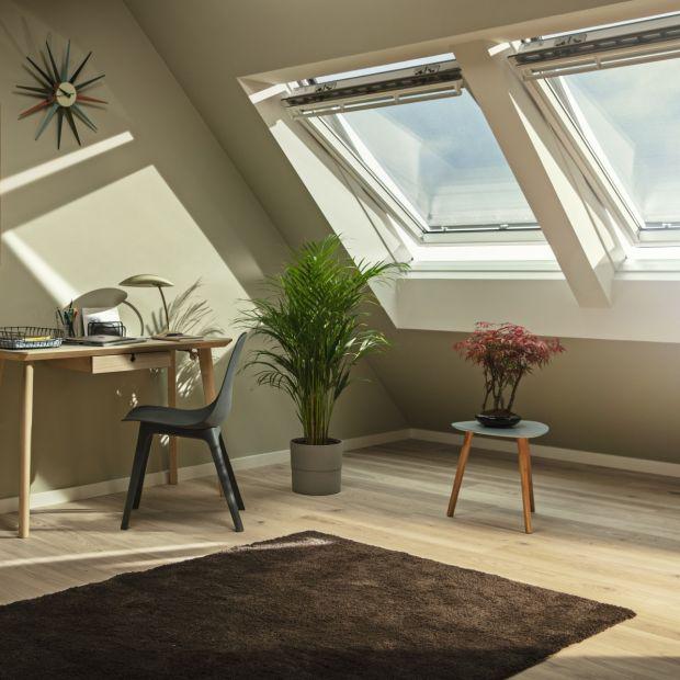 Wybieramy okno dachowe. Na co zwrócić uwagę?