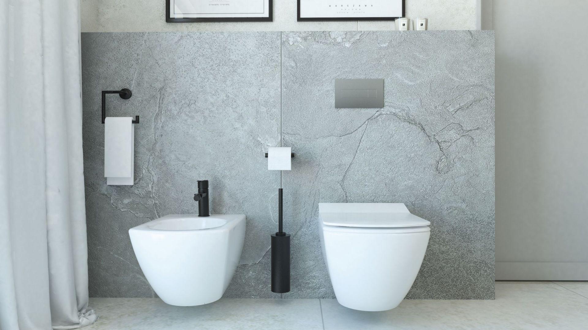 Higiena W łazience 10 Nowoczesnych Rozwiązań