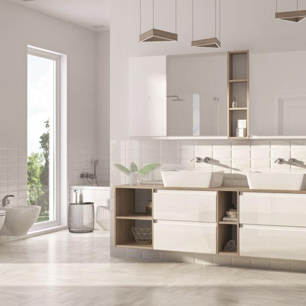 Higiena w łazience - 10 nowoczesnych rozwiązań