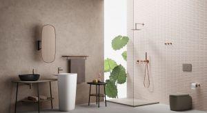 Strefa umywalki to swoista wizytówka łazienki, a umywalka pełni w niej naczelną rolę. Reprezentacyjny charakter przestrzeni obliguje do wyboru modelu o walorach zarówno praktycznych, jak i estetycznych. W tej roli świetnie sprawdzą się modele pod