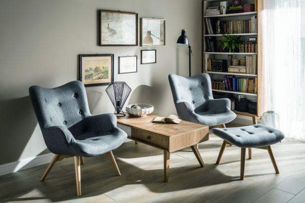 Nowoczesny czy klasyczny? Wybierz idealny fotel do swojego salonu!