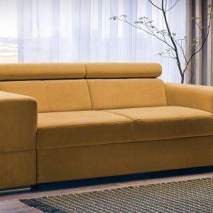 Kolekcja mebli wypoczynkowych Texas/Emilia Meble. Produkt zgłoszony do konkursu Dobry Design 2020.
