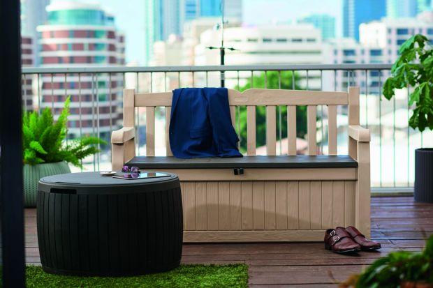 W jaki sposób przygotować balkon, aby korzystać z jesiennego odpoczynku? Oto kilka wskazówek.