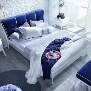 Meble do sypialni z kolekcji Dream dostępne w ofercie firmy Swarzędz Home. Fot. Swarzędz Home