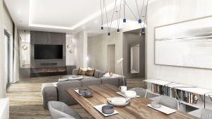 Moody Woody House to miejsce, gdzie nastrój budowany jest naturalnym światłem, drewnianymi akcentami, a wnętrze wypełnia zapach czystego powietrza. Projekt i wizualizacje: 3DPROJEKT architektura