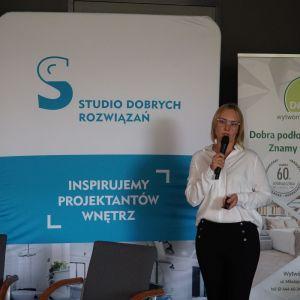 Studio Dobrych Rozwiązań w Łodzi: Malwina Skubińska, Besco