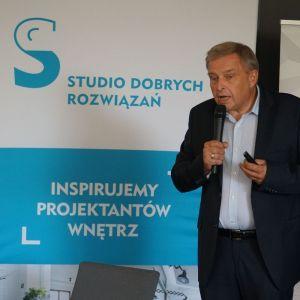 Studio Dobrych Rozwiązań w Łodzi: Wojciech Tomasik, Villeroy&Boch