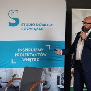 Studio Dobrych Rozwiązań w Łodzi: Wojciech Herok, Excellent