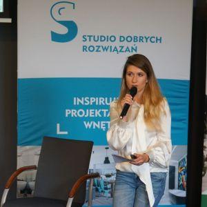 Studio Dobrych Rozwiązań w Łodzi: Magdalena Błażejczyk, Elkamino Dom