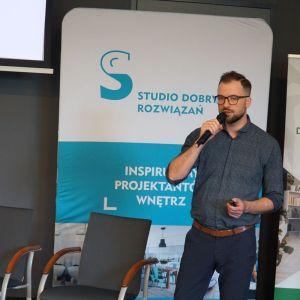 Studio Dobrych Rozwiązań w Łodzi: Szymon Pietkiewicz, Tower Group Communication