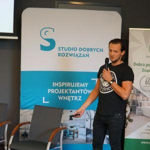 Studio Dobrych Rozwiązań w Łodzi: Marcin Tomaszewski, Reform Architekt