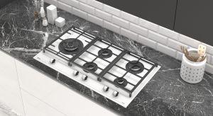 Tradycyjny sposób gotowania w połączeniu z najnowszą technologią - teraz wszystko w jednym urządzeniu. Dostosowywanie mocy płomienia metodą prób odchodzi w przeszłość. Technologia regulacji ExactFlame w nowych płytach gazowych Teka pozwoli na