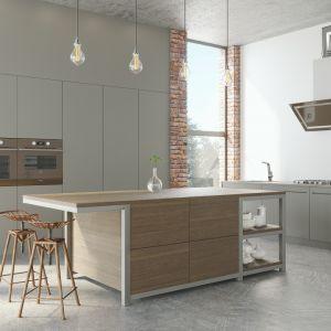 Urban Colors - nowa linia urządzeń do zabudowy/Teka. Produkt zgłoszony do konkursu Dobry Design 2020.