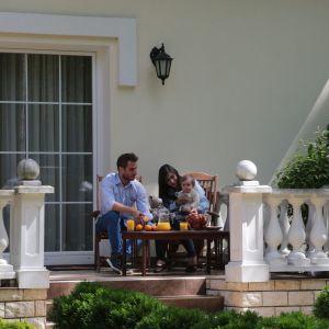 Przyjazny mikroklimat w domu to zdrowi domownicy, Fot. Termo Organika