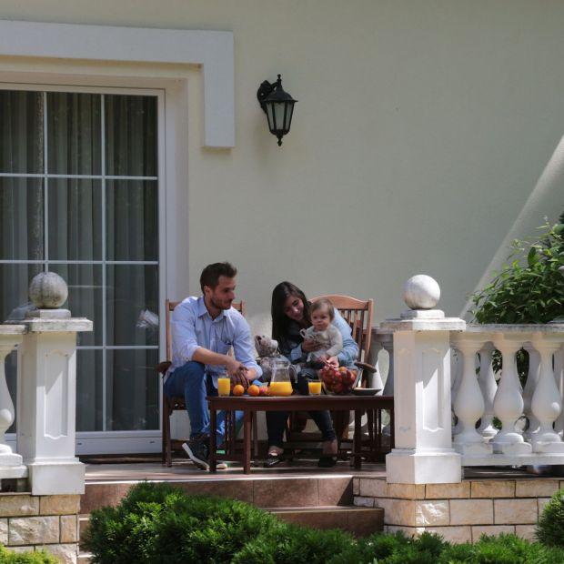 Ciepły dom to zdrowi domownicy. Zadbaj o mikroklimat wnętrza!