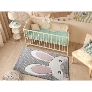 Dywan dziecięcy Universal Kinder Bunny. Fot. Bonami.pl