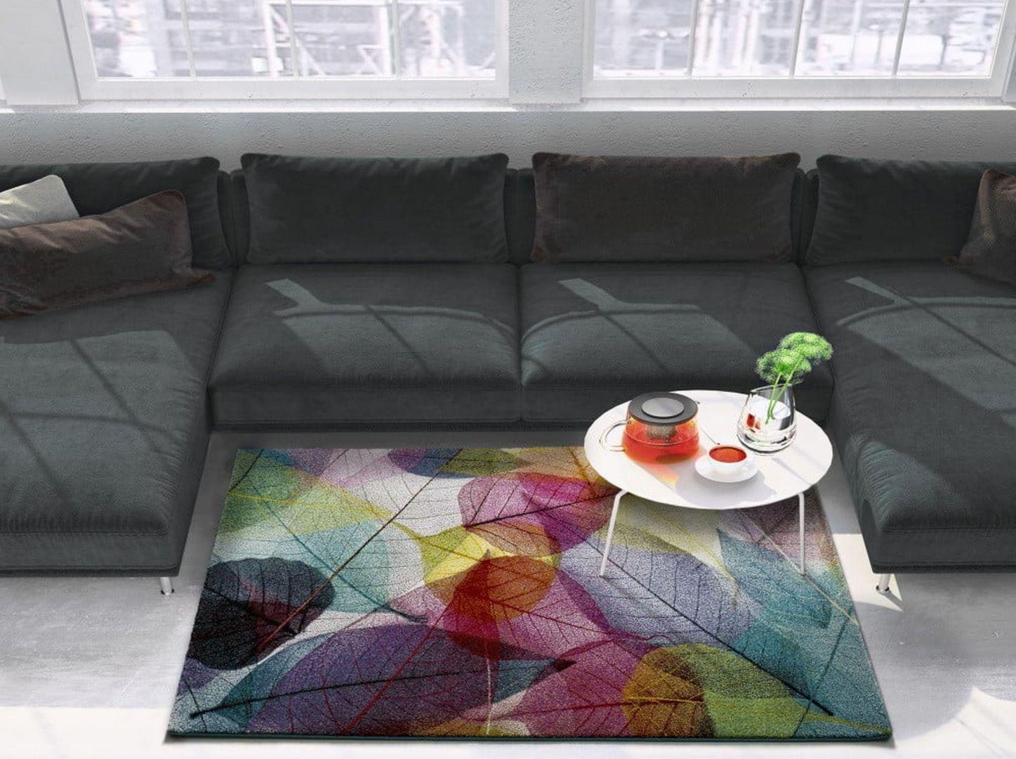 Dywan Universal Colors Multi. Fot. Bonami.pl