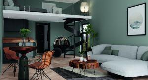 Każdy z nas ma swój niepowtarzalny styl i ulubione kolory. Urządzając wnętrze domu, warto wybrać te,które nas wyrażają.