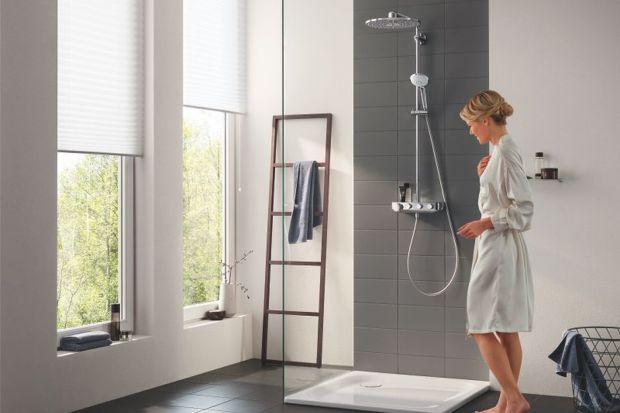 Jesienne metamorfozy wnętrz - odmień swoją łazienkę