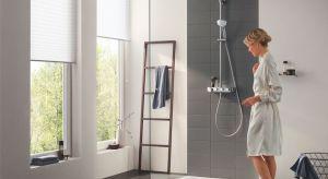Koniec lata to idealny czas, by pomyśleć o remoncie i przemianie łazienki w nowoczesną, funkcjonalną i oszczędną przestrzeń, która sprawi, że wieczorny prysznic będzie wyczekiwanym momentem każdego dnia.