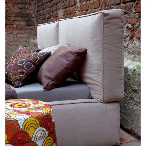 Łóżko Bari/Dormi Design. Produkt zgłoszony do konkursu Dobry Design 2020.