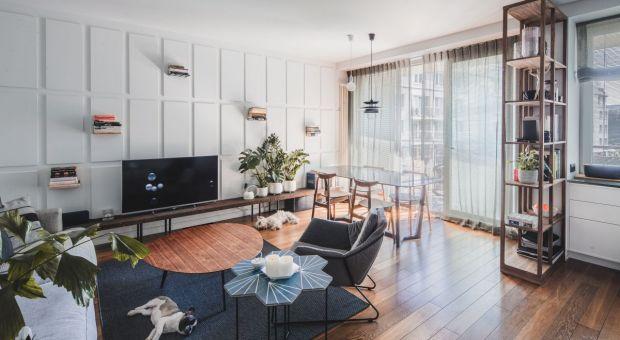 Przytulny apartament - poznaj przyjazne oblicze minimalizmu