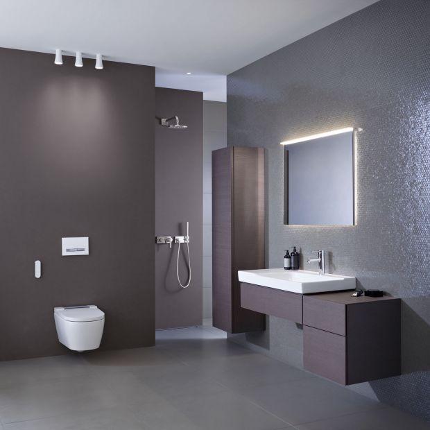 Toaleta myjąca Geberit AquaClean Sela/Geberit