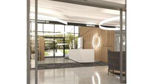 Tétris odnowi wnętrza biurowca HOL 7.7. Modernizacja już wystartowała!