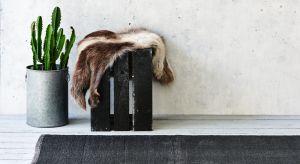 To wyjątkowy dywan, którego produkcji przyświeca idea zrównoważonego rozwoju, recyklingu i upcyclingu. Produkt zgłoszony do konkursu Dobry Design 2020.