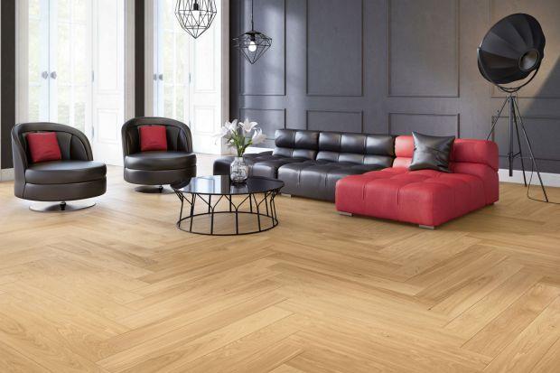 Podłoga z drewna: ekologiczna i modna