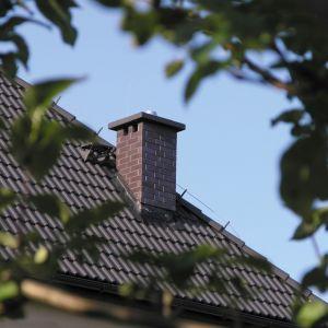 Komin w walce ze smogiem. Sprawdź jak dobrać komin do kotła. Fot. Shutterstock
