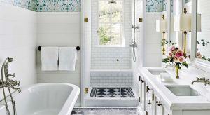 Jeśli uważacie, że nie możliwe jest zaaranżowanie małej, ale wygodnej i funkcjonalnej łazienki to specjalnie dla Was prezentujemy tu 30 inspirujących aranżacji. Projektanci wnętrz wykorzystali przy ich urządzaniu ciekawe sposoby, aby wydobyć p