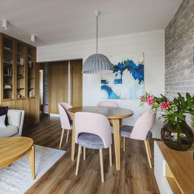 Przytulne mieszkanie dla rodziny - tak urządzisz 70 metrów
