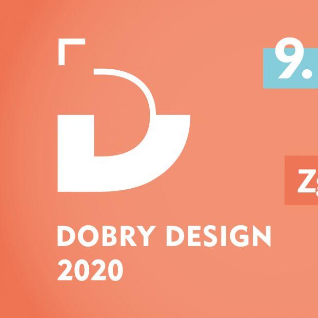Dobry Design 2020: ostatnia szansa na zgłoszenie produktów w konkursie!