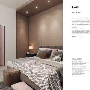 Ościeżnica Sara łamana/Leon Witas. Produkt zgłoszony do konkursu Dobry Design 2020.
