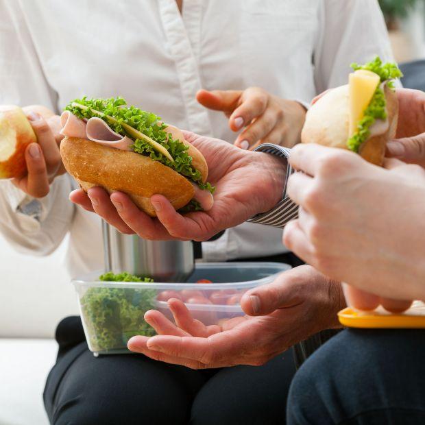 Dlaczego warto jeść drugie śniadanie? Oto 5 powodów